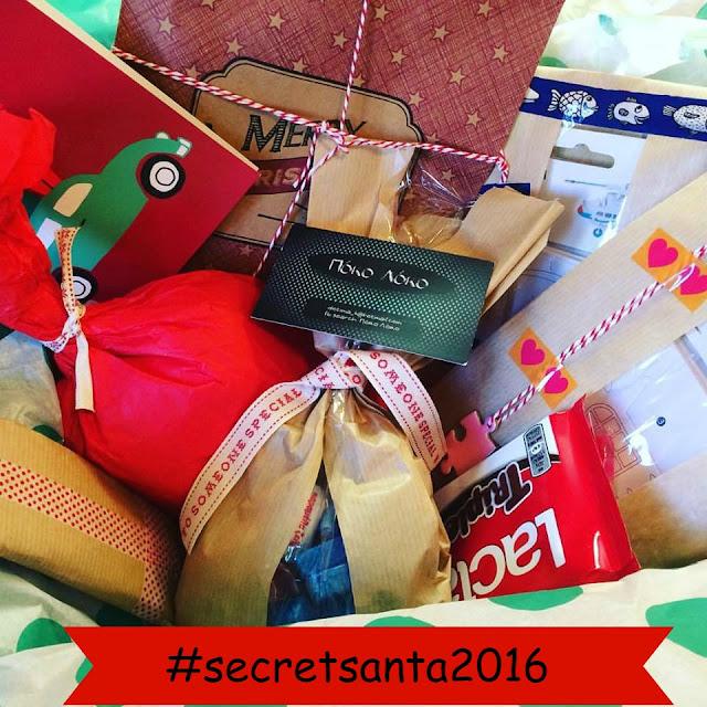 #secretsanta