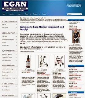 EGAN Medical