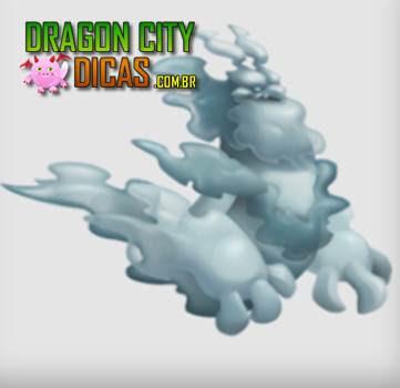 Dragão Puro Duplo - Informações