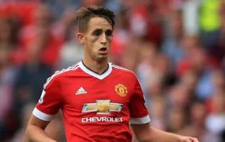 Manchester United Jual Adnan Januzaj ke Real Sociedad