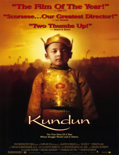 Ver Kundun (1997) Online