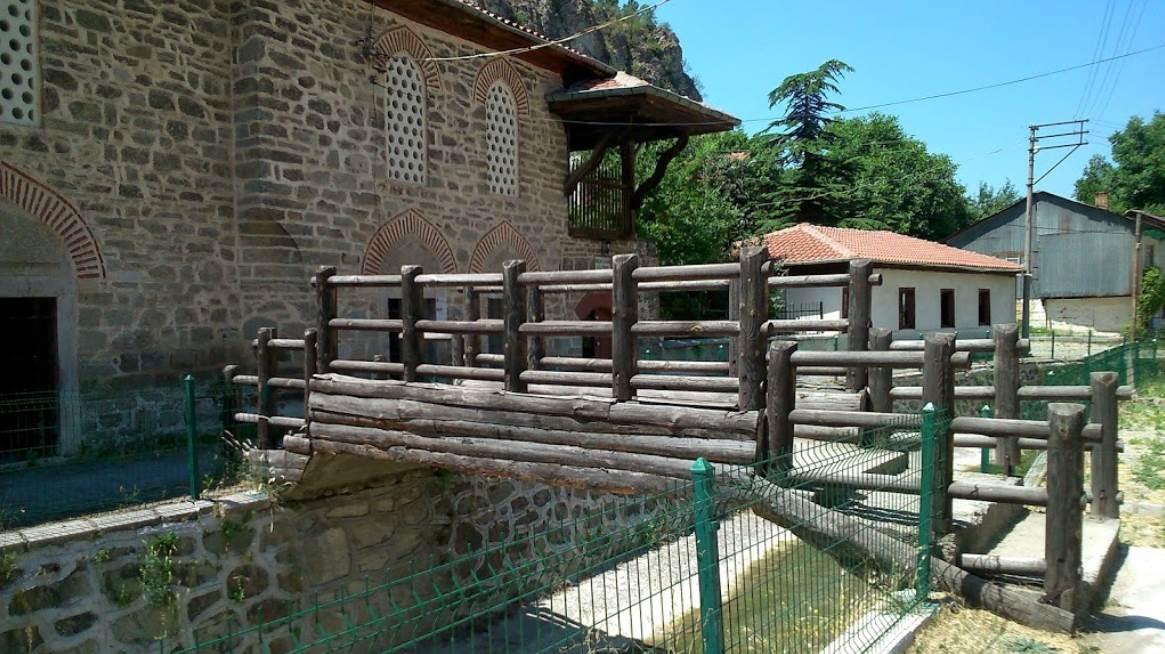 Kanuni Sultan Süleyman Cami (Yeni Cami) - Foto 4