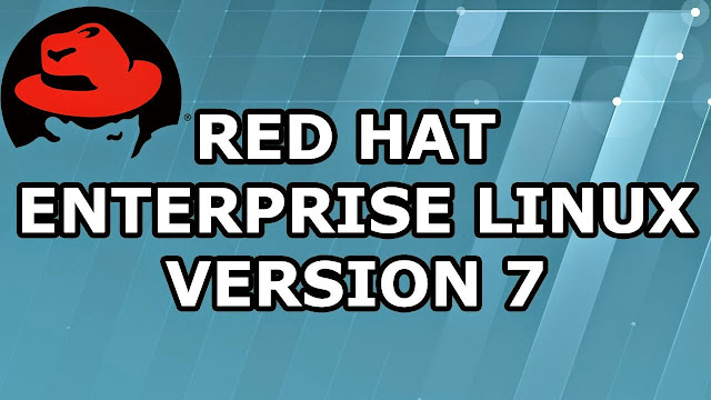 Whats new features and changes in RHEL7