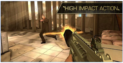 Deus Ex: The Fall v 0.0.30 Apk Mod + Data OBB Gratis Terbaru