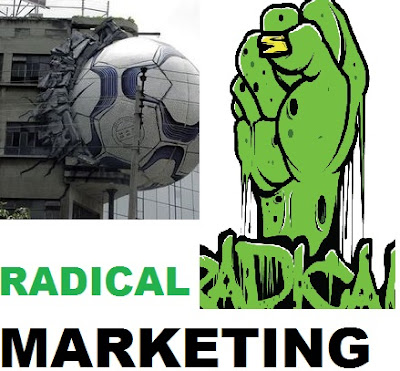 Radical Street Marketing Ideas