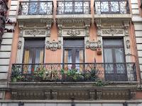 Gijon Asturija camino de Santiago Norte Sjeverni put sv. Jakov slike psihoputologija