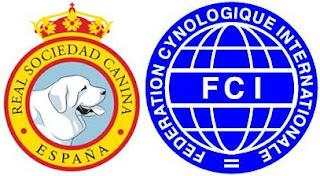 Imagenes logos RSCE  y FCI