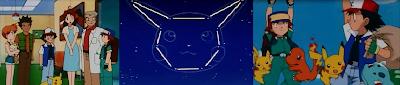 Pokémon  Capítulo 80 Temporada 1 Amigos Y Héroes