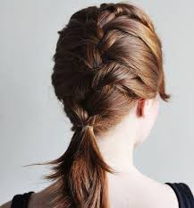 9 Easiest Hairstyles In Flat 10 Minutes To Flaunt This Durga Puja