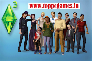 Sims 3 Pc Game Latest Game