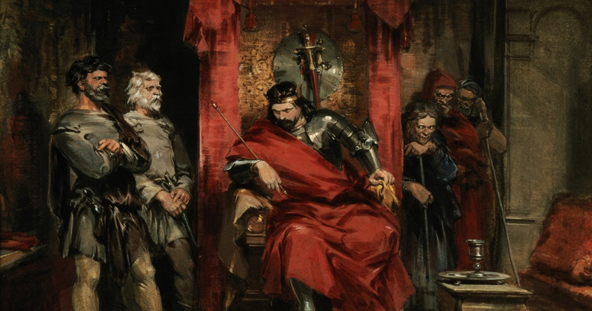 analyzing the character of macbeth in william shakespeares macbeth Analysis and discussion of characters in william shakespeare's macbeth macbeth characters at a glance macbeth it seems that lady macbeth's character.