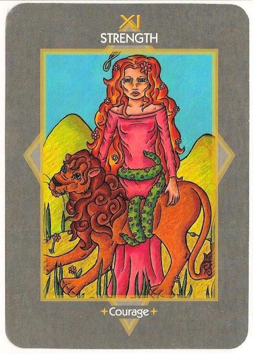 Tarot Notes A Journey Through My Tarot Decks The Magician: Tarot Notes: Special Offer: Five-Card Reading