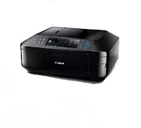 Canon PIXMA MX890 Driver Windows / Mac Download
