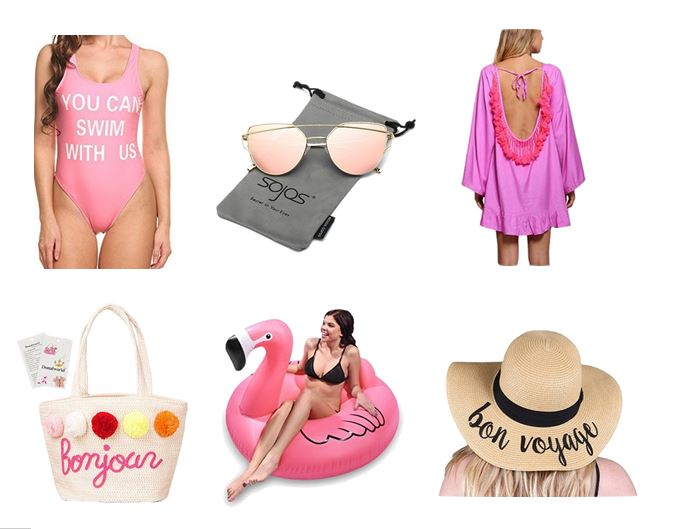 Summer Essentials that will look great in your Instagram pics