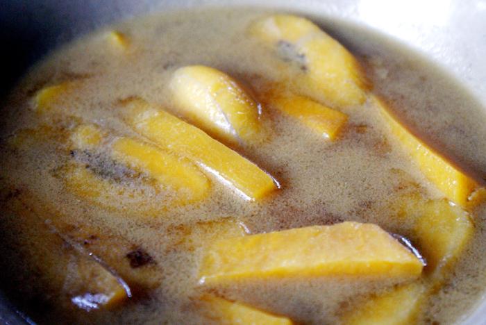 resep membuat kolak pisang tape enak legit yang bisa anda coba buat untuk sajian menu buka puasa