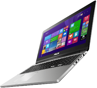 Asus R554L Drivers windows 8.1 64it and windows 10 64bit