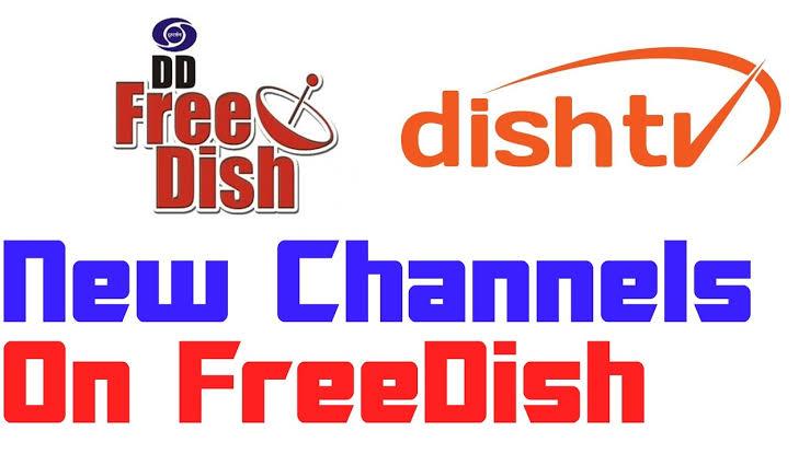 DD Free Dish Frequency 2019: List of DD Free Dish Channel