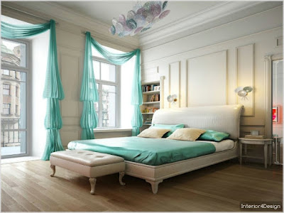 New and beautiful bedrooms 20