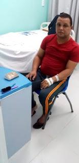 Recluso que se fugó de hospital tiene fuerte deudas en Cárcel de Montecristi