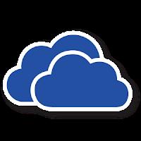OneDrive-Logo Microsoft OneDrive terbaru Maret 2018, versi 18.025.0204.0009 Technology