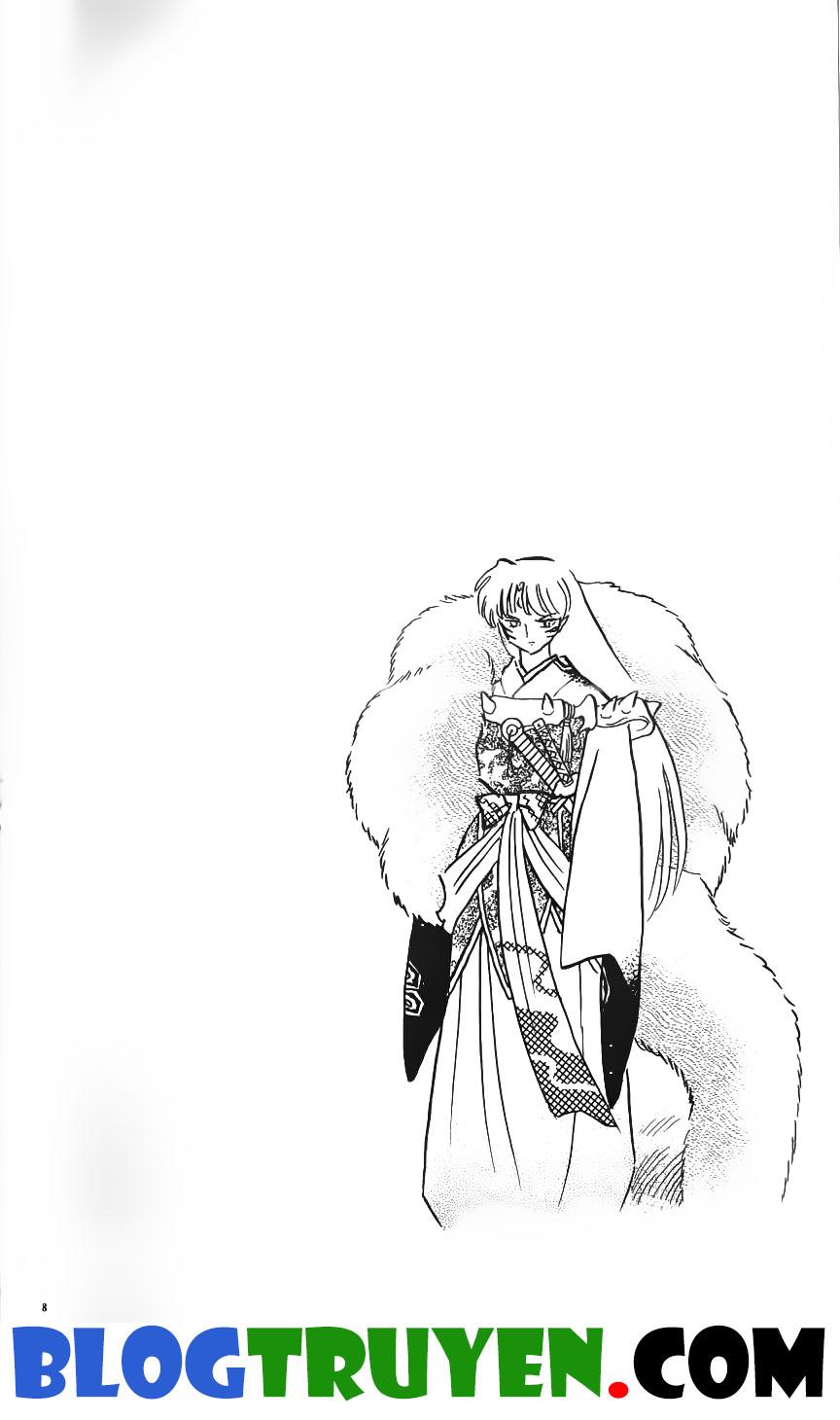 Inuyasha vol 23.1 trang 6