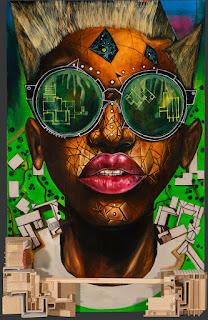 reseña binti afrofuturismo