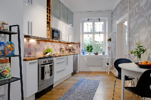 Style by Anke: Swedish interior design
