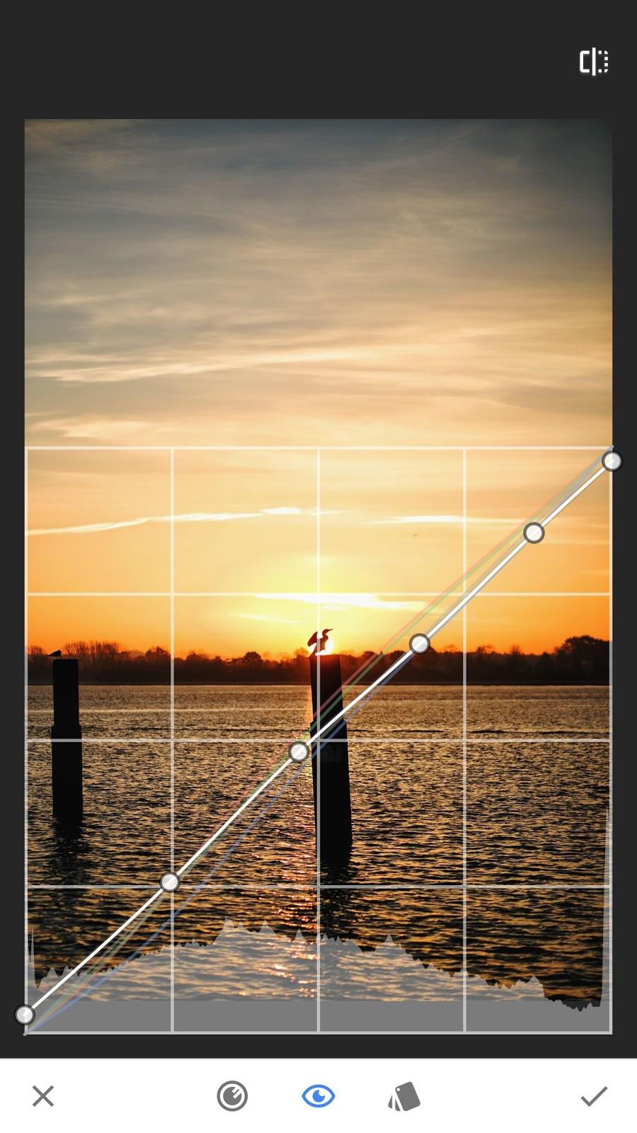 APK] Snapseed v2 15 Brings New Curves Tool, Improved Multi
