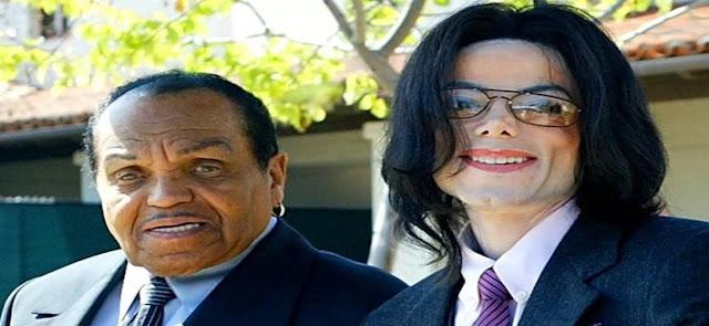 morre Joseph Walter Jackson pai do cantor Michael Jackson