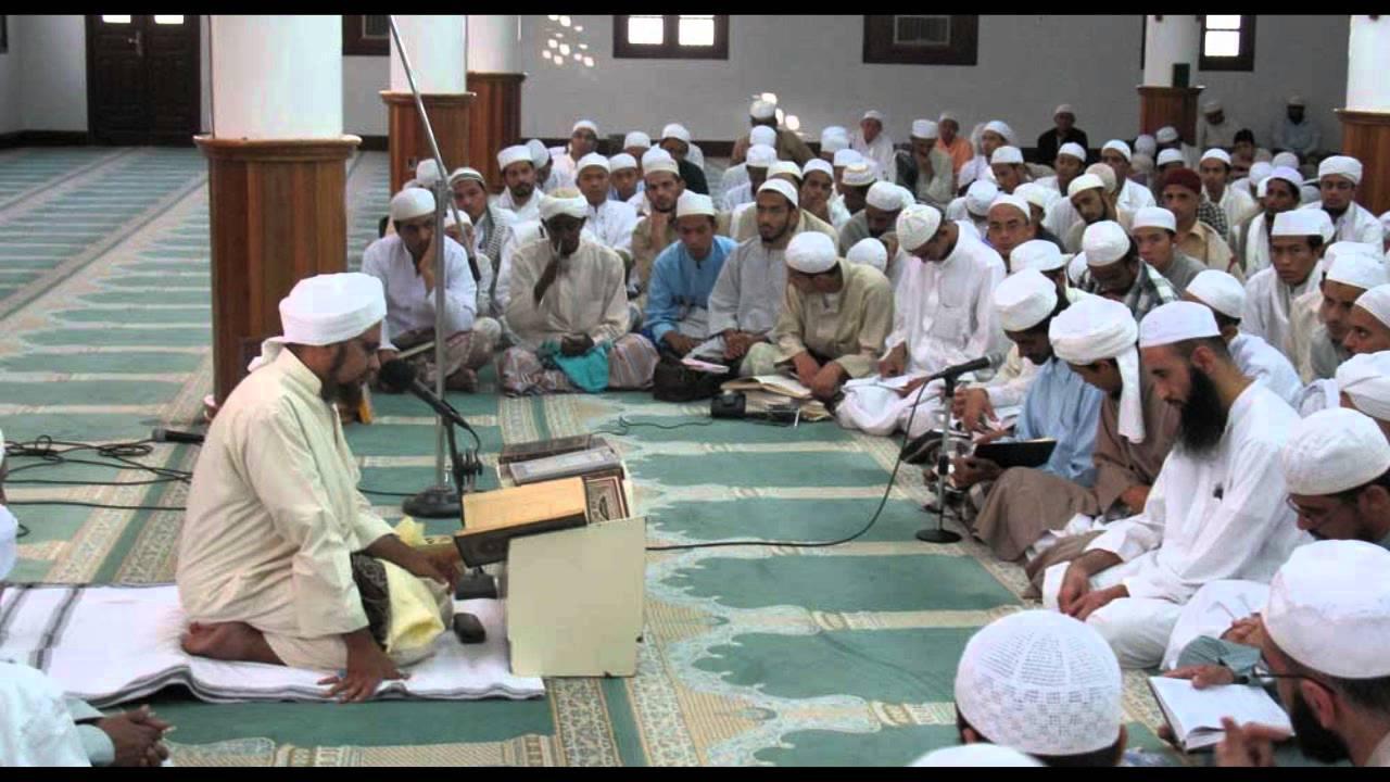 Islam Menempatkan Ilmu dan Ulama dengan Kedudukan Mulia