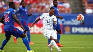 Haiti vs Panamá en Eliminatorias CONCACAF