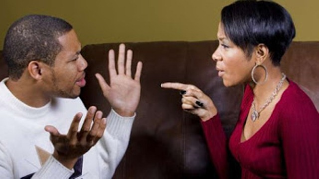 couple fighting abuse