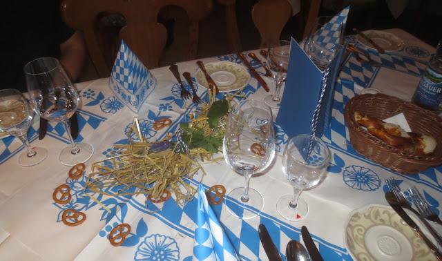Lindner Parkhotel & Spa - Oktoberfest