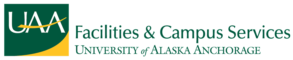 UAA Facilities & Campus Services