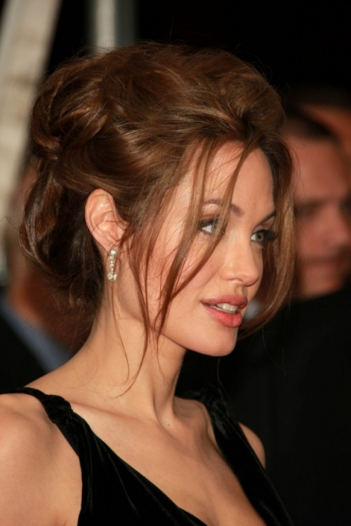 11 Most Beautiful Female Celebrity Hairstyles