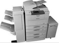 Sharp AR-507 Printer Driver
