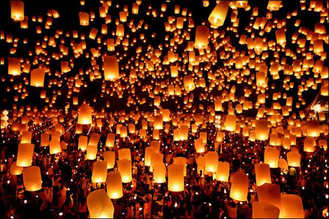 Happy Diwali Lights 2018