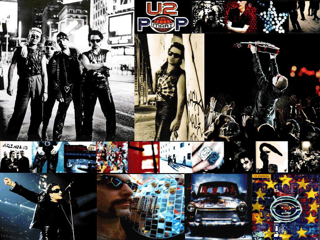u2 wallpaper all...U2 Desktop Wallpaper