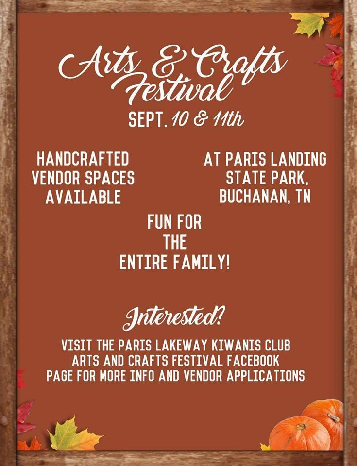 Paris Landing Tourism League Get Ready For September Arts
