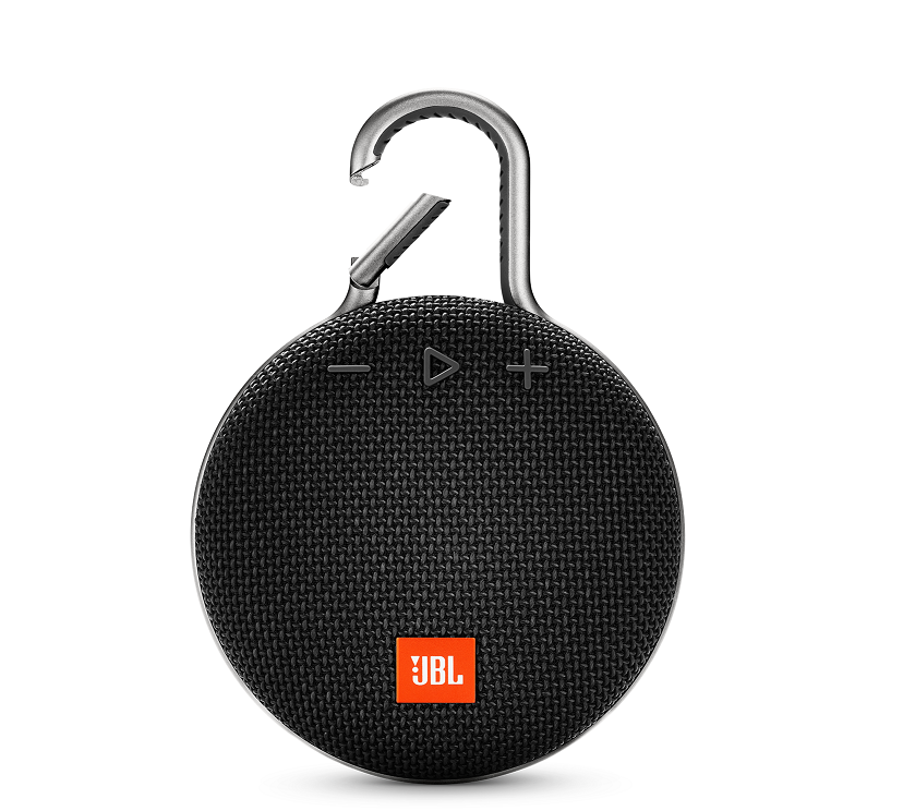JBL Clip 3 Bluetooth Speaker Now In The Philippines Bears Php3,499 SRP - DugomPinoy