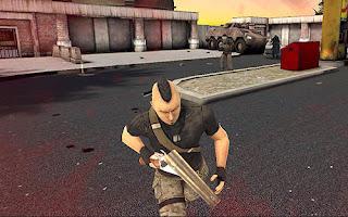 Slaughter apk + obb