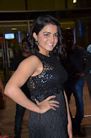 Wamiqa Gabbi in a sleeveless Black Designer Transparent Gown at 64th Jio Filmfare Awards South ~  Exclusive 094.JPG