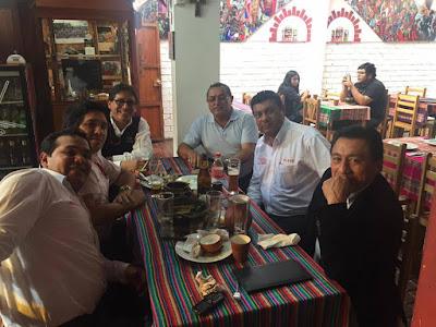 Almuerzos para Empresas en Lima