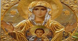 Άγχος, απελπισία, κατάθλιψη, σύγχυση – Οι προσευχές στην Παναγία για κάθε περίσταση