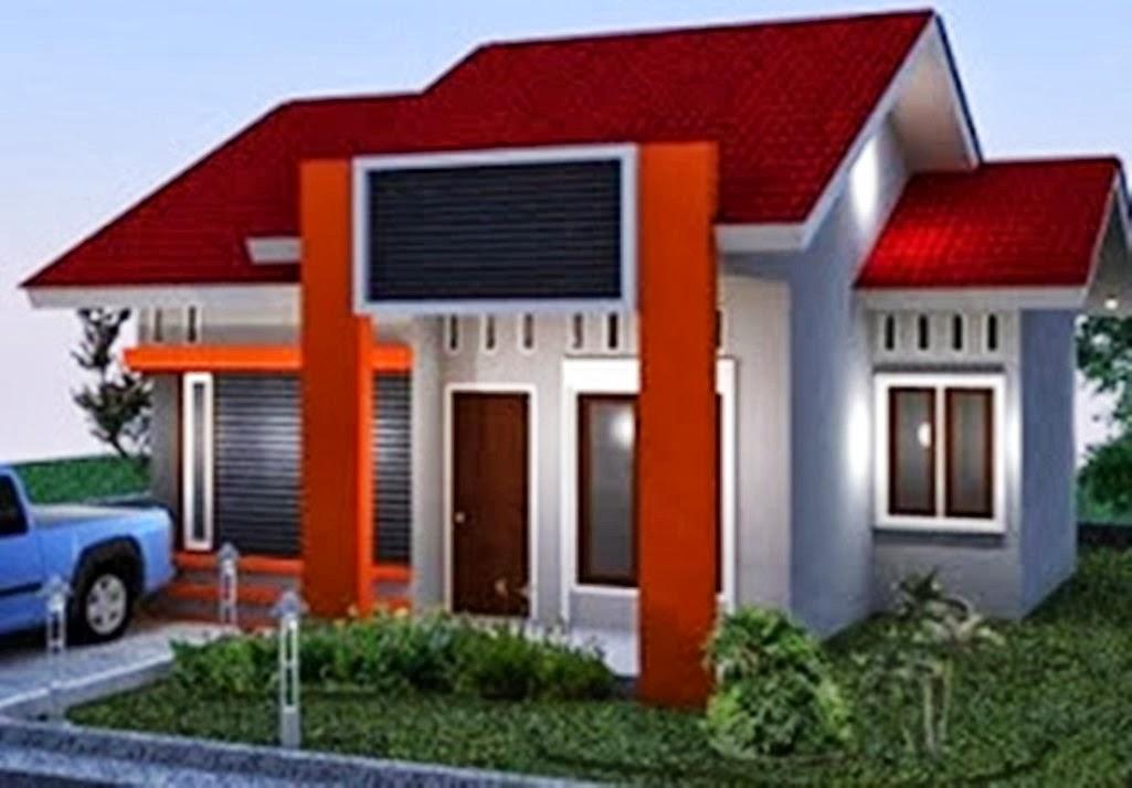 Inspirasi Desain Rumah Type 45