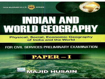 Indian World Geography By Majid Husain Pdf Download Gk Solve