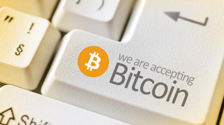 Pemendek Link Membayar Bitcoin