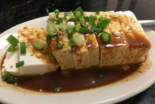 Receita de Tofu Verão - Blog Vida Saudável