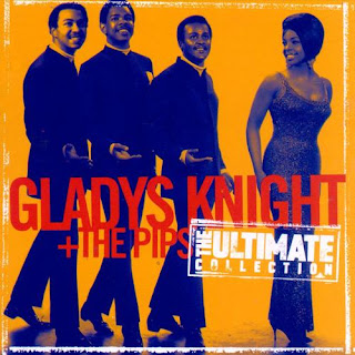 Gladys Knight & The Pips - If I Were Your Woman