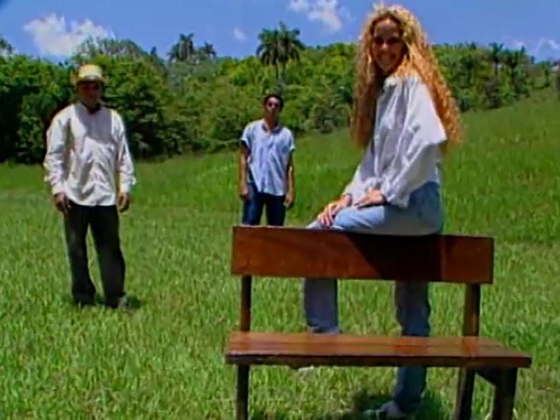 Polo Montañez - ¨Un montón de estrellas¨ - Videoclip. Portal Del Vídeo Clip Cubano - 05